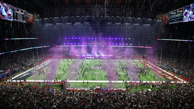 Estádio do SuperBowl 51