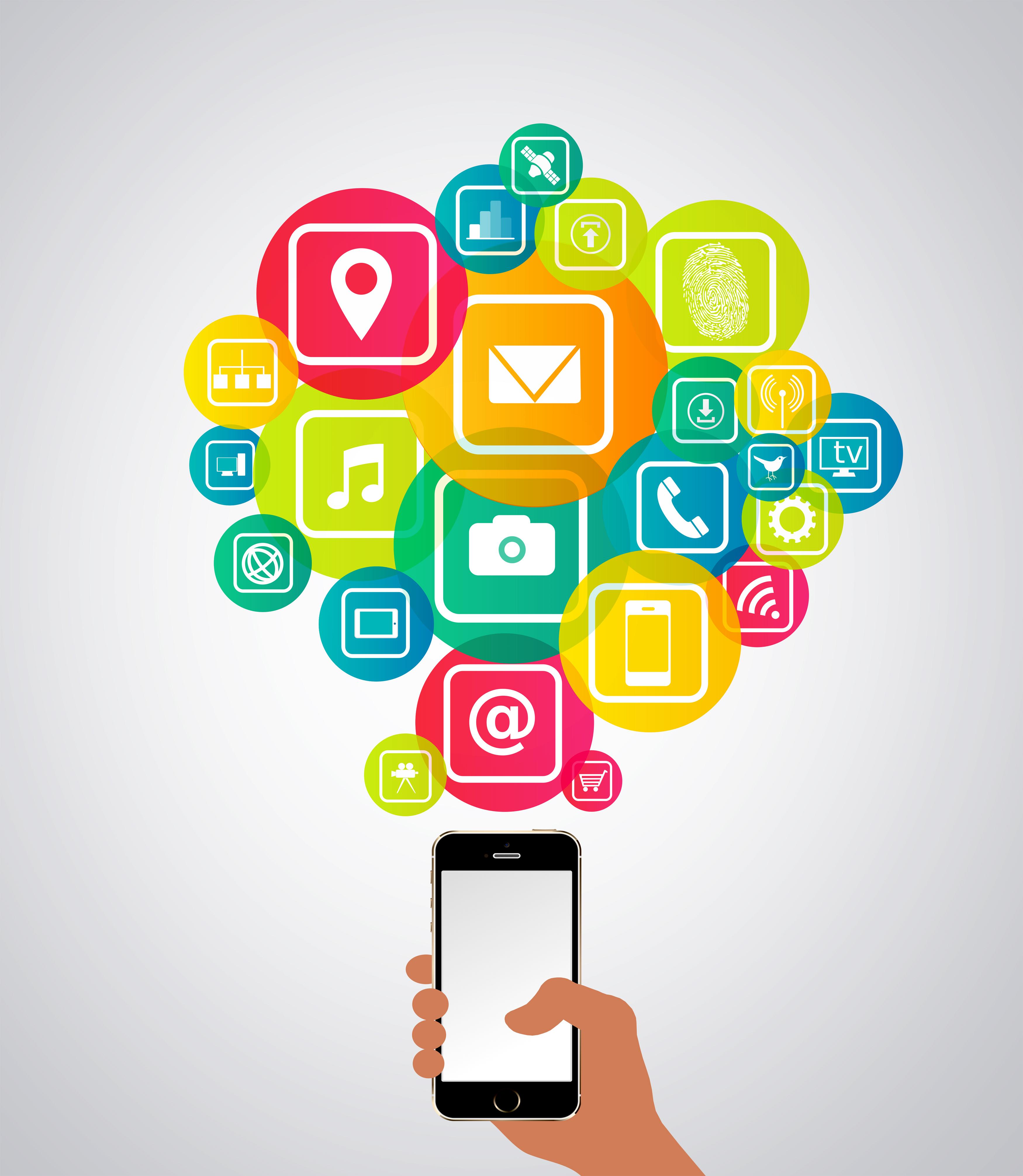 Mobille Marketing
